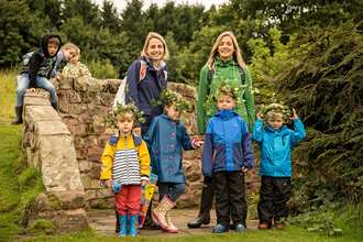 The Wolseley Centre family