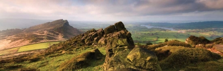 The Stunning Roaches Nature Reserve