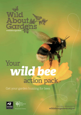 Wild About Garden's Guide