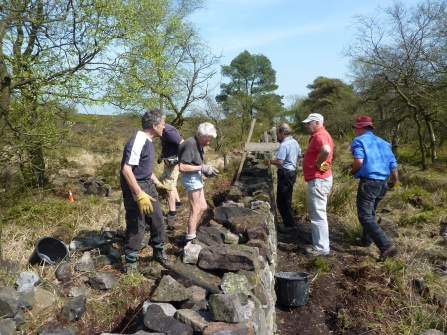 Churnet Valley Volunteering