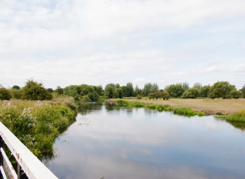 Transforming the Trent Valley Landscape Partnership